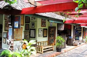 Ancol Art Market