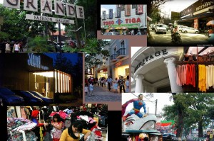 Bandung Factory Outlet