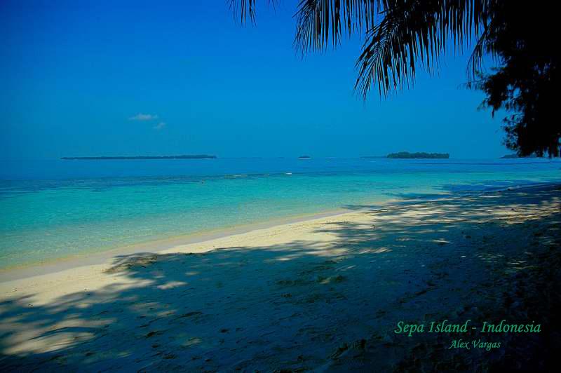 Sepa beach