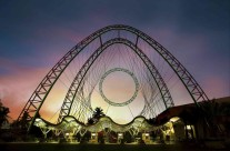 Ancol Theme Park Tour