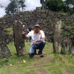 Mystery of Megalithic Gunung Padang